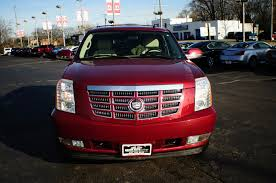 used cadillac suv for sale 2007 cadillac escalade 4x4 suv sale