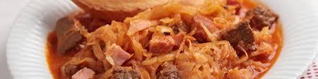cuisine polonaise recettes recettes polonaises faciles rapides minceur pas cher sur cuisineaz