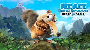 animated blockbuster ice age 3 hd walldevil