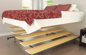 mattress full size bed frame with mattress on metal bed frame