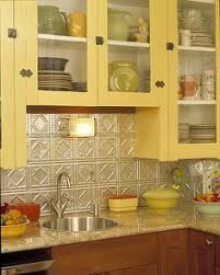 yellow kitchen backsplash ideas modern wall tiles 15 creative kitchen stove backsplash ideas