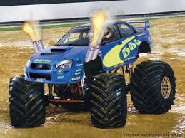 subaru impreza truck wrx sti monster truck scoobynet com subaru enthusiast forum