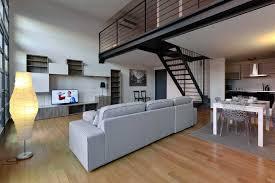 one bedroom loft apartment garden loft located in milan heart milan apartments