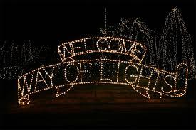 way of lights christmas display raulersongirlstravel