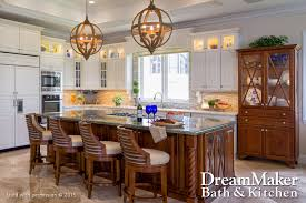 transitional kitchen examples dreammaker bath u0026 kitchen