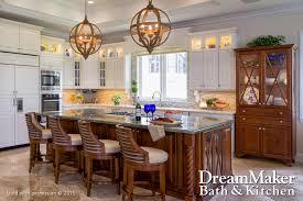 Transitional Kitchen Design Transitional Kitchen Examples Dreammaker Bath U0026 Kitchen