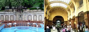 Bad Budapest Budapest Prunkvoll Geschichtsträchtig Und Lebendig Die Welt