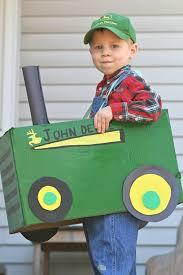 john deere tractor halloween costume heather rolin halloween 2012