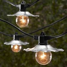 Nautical Outdoor Lights by Lights Outdoor Globe String Lights Globe Patio Lights Outdoor