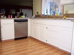 How To Change Kitchen Cabinets by Paint Or Stain Kitchen Cabinets