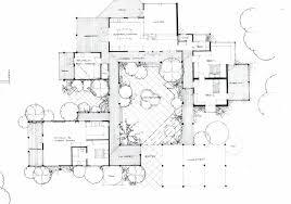 courtyard house plan exciting courtyard house plan 33532eb florida mediterranean loversiq