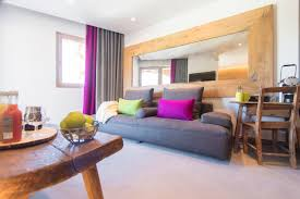 booking hotel le pashmina le refuge val thorens