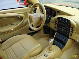 Porsche 911 Interior Color Codes Savanna Beige Interior 2002 Porsche 911 Carrera 4s Coupe Photo