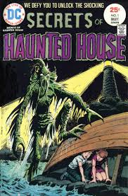 house crypt haunted monster truck 214 best dc comics images on pinterest horror comics vintage