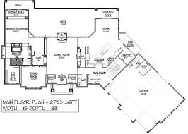 floor plans 2000 sq ft house plan 81105 at familyhomeplans