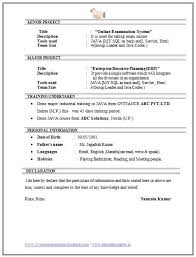 Resume Examples Computer Science by 13 Best Resume Images On Pinterest Chartered Accountant Career