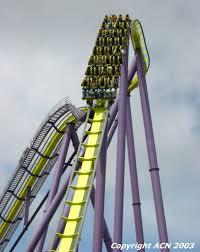 Six Flags Valejo Six Flags Discovery Kingdom Medusa Medusa 407 1 Jpg Roller