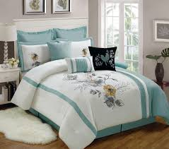 Ideas Aqua Bedding Sets Design 28 Best Bedding Images On Pinterest Bedrooms Comforters And