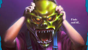 the 10 best goosebumps covers ranked