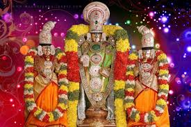 lord venkateswara pics when an angry lord venkateswara breathed fire and spoke through a