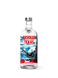 absolut vodka design absolut unveils its state inspired vodka honoring the lone