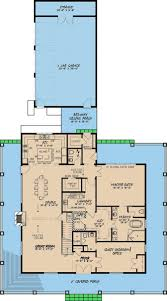 farmhouse wrap around porch floor plans home design ideas hahnow
