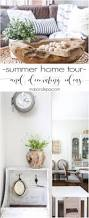 summer home decor ideas summer decorating ideas home tour maison de pax