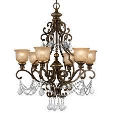 Crystorama Crystorama Lighting Chandeliers Style Traditional Classic