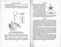 Woodworking Magazine Hardbound Edition by More From The Cult Of Charles H Hayward Popular Woodworking