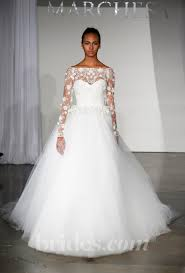 marchesa wedding gowns marchesa modest wedding gowns collection