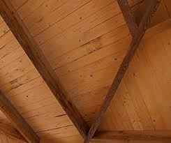 Insulating Vaulted Ceilings by Insulating A Cathedral Ceiling Old House Web