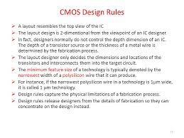 free cmos layout design software layout design rules 2 introduction layout rules is also referred