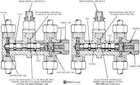 Brake Lights Wont Go Off 67 Dash Brake Light Won U0027t Turn Off Vintage Mustang Forums
