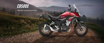 cb500x u003e honda canada u0027s adventure motorcycle