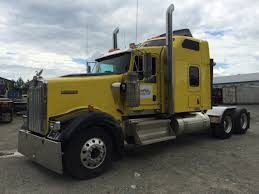 kw t800 for sale used trucks for sale