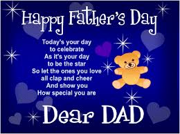 fathers day greeting card messages from happy new year