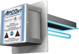 hvac uv light kit apco rt uv air purifier fresh aire tuv apco odor neutralizer uv light