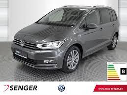 Senger Bad Oldesloe Volkswagen Touran 1 2 Tsi Sound Bmt Xenon Navi Auto Senger