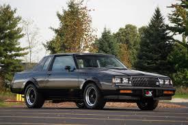 my dream car 1987 buick grand national gnx 3504 x 2336