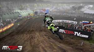 motocross race game mxgp3 motocross racing game for the nintendo switch announced