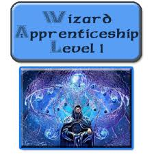 wizard apprenticeships lvl 1 the water magister alchemy