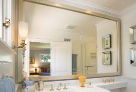 Mirrors Bathroom Scene by Gin Is The Secret To Clean Streak Free Mirrors Cleaning Hack