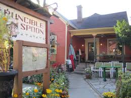 at the campus u0027s edge we loved eating at the runcible spoon a