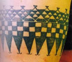 cook islands tattoos