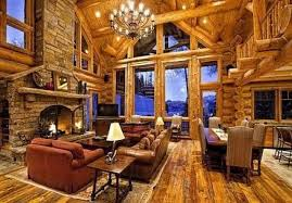 luxury log home interiors luxury log cabin homes interior fireplaces luxury