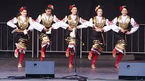 different types of dance european festival 2013 bulgaria kitka folk dance youtube