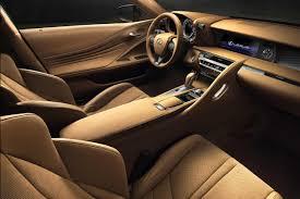 lexus lc 500h precio lexus lc 500 2016 el gran coupé deportivo del año novedades