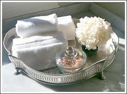 Ideas To Decorate Your Bathroom Bathroom Decorating Ideas To Help You Create Your Own Little Spa
