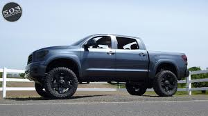 widebody tundra 503 motoring u2013 styling