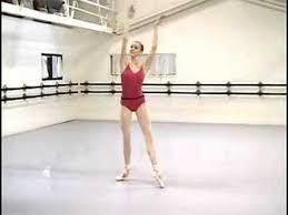 Ballet Resume Ballet Resume Video Youtube
